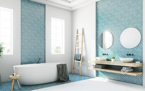 Rénovation salle de bain Nice