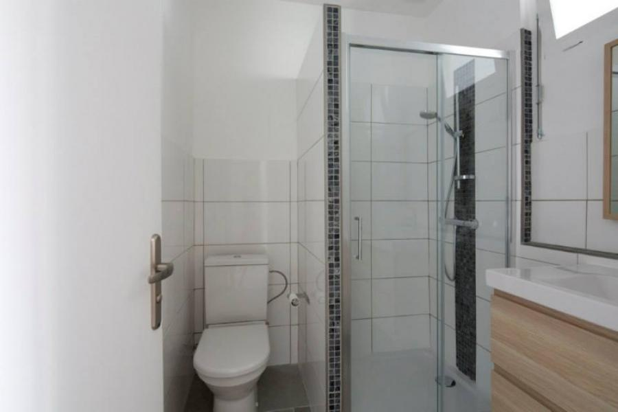 Rénovation de la salle de bain à Cannes, Nice