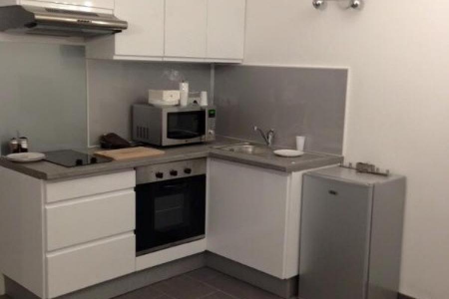 Rénovation de cuisine à Nice, Cannes